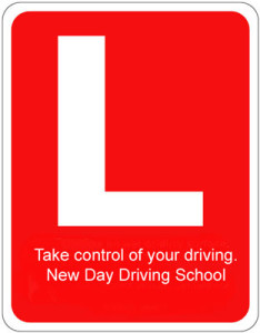 learners driving license